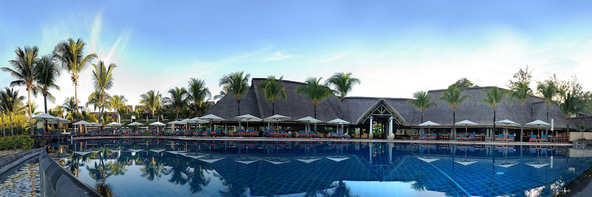 Sandfs Suites Resort, Mauritius