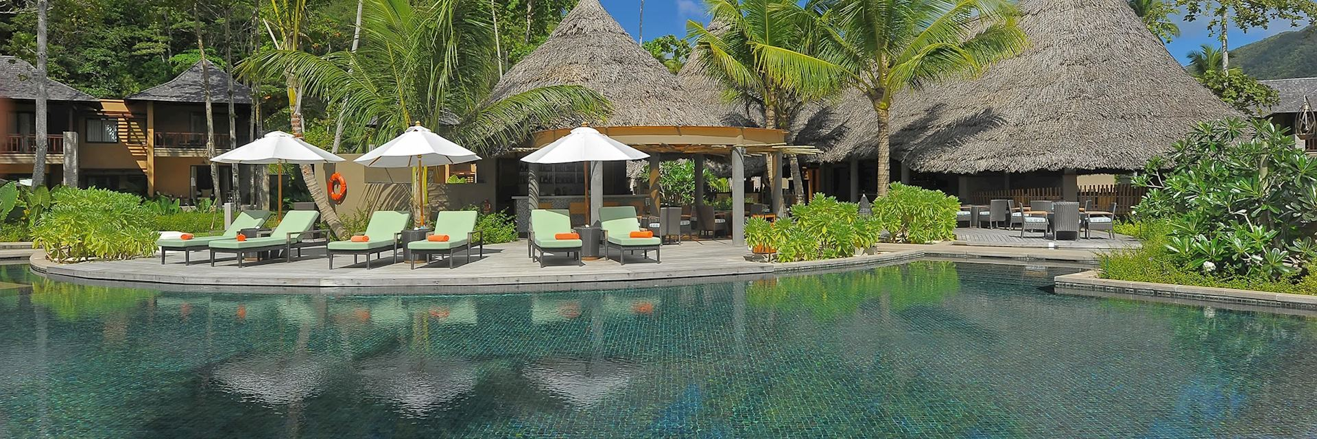 Constance Ephelia Resort, the Seychelles