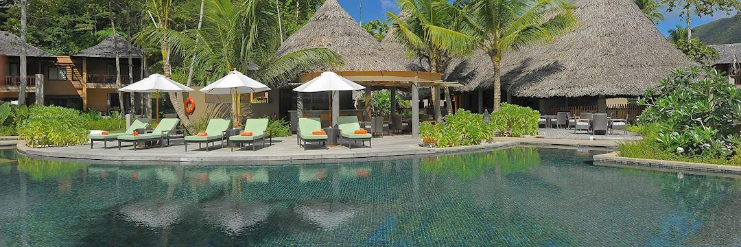 Constance Ephelia Resort, the Seychelles