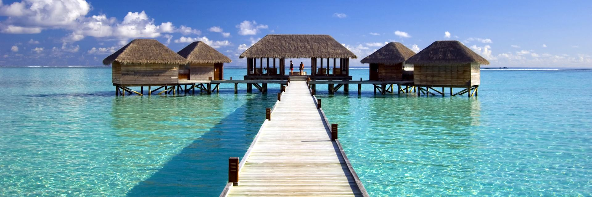 Conrad Rangali Island and Resort