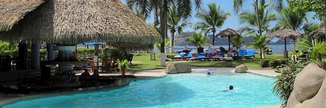 Bahia del Sol, Costa Rica