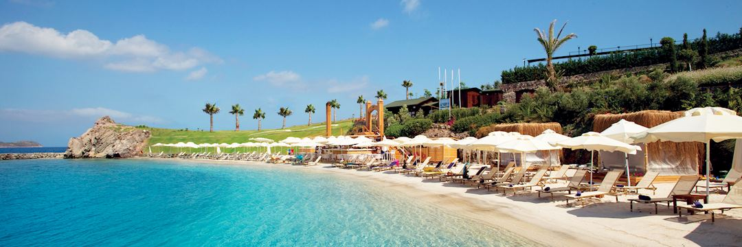 Palmalife Bodrum Resort & Spa, Turkey