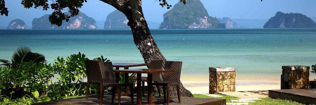 The Tubkaak Resort