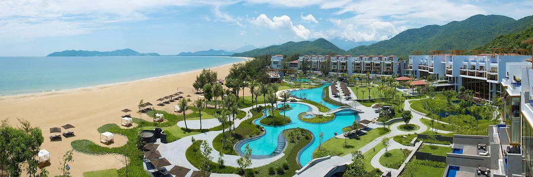 Angsana Lang Co, Vietnam