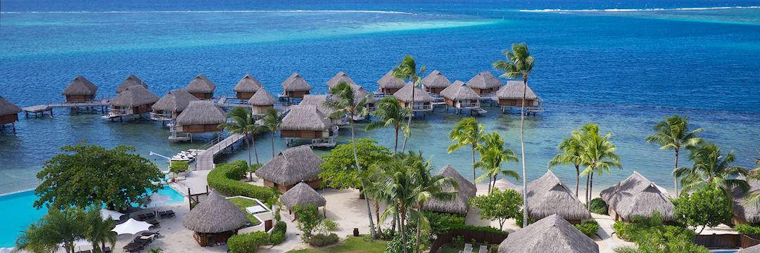Manava Beach Resort & Spa, Moorea