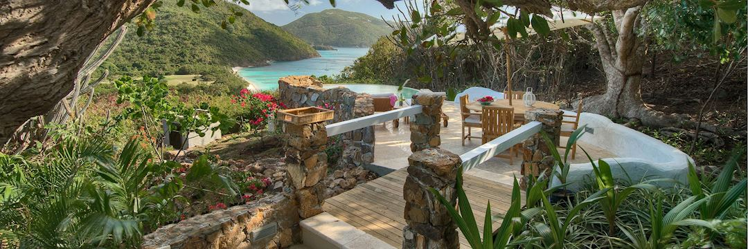 Guana Island, British Virgin Islands