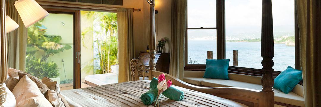 Maca Bana Luxury Boutique Resort, Grenada