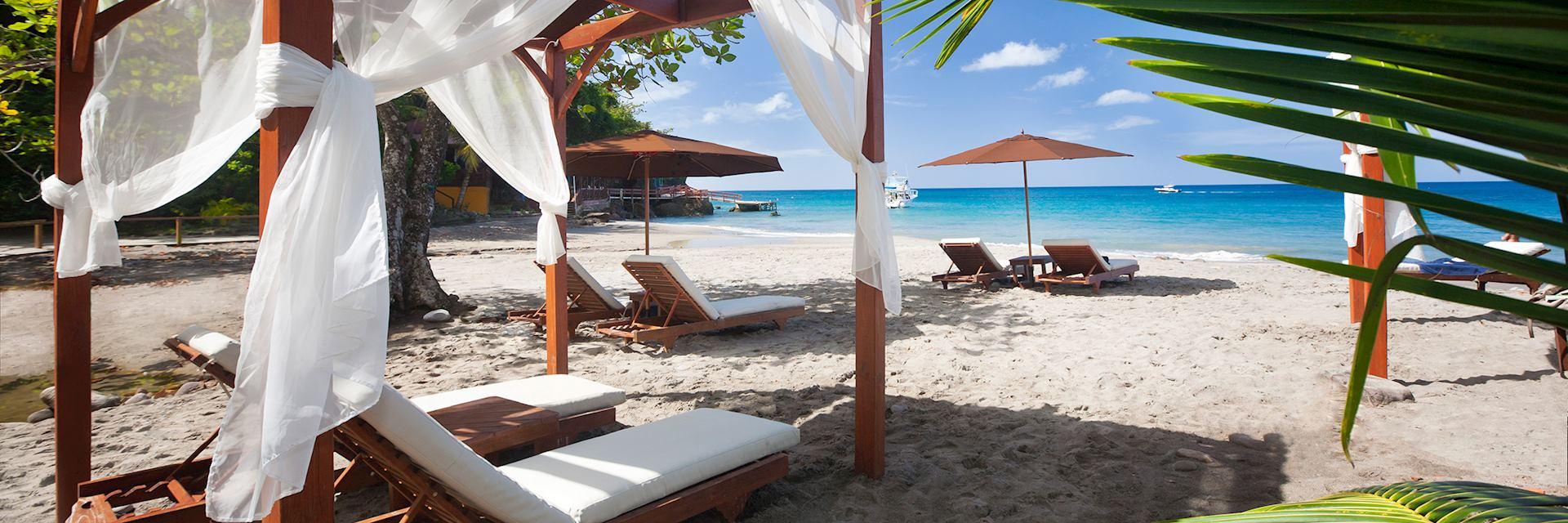 Ti Kaye Resort and Spa, Saint Lucia