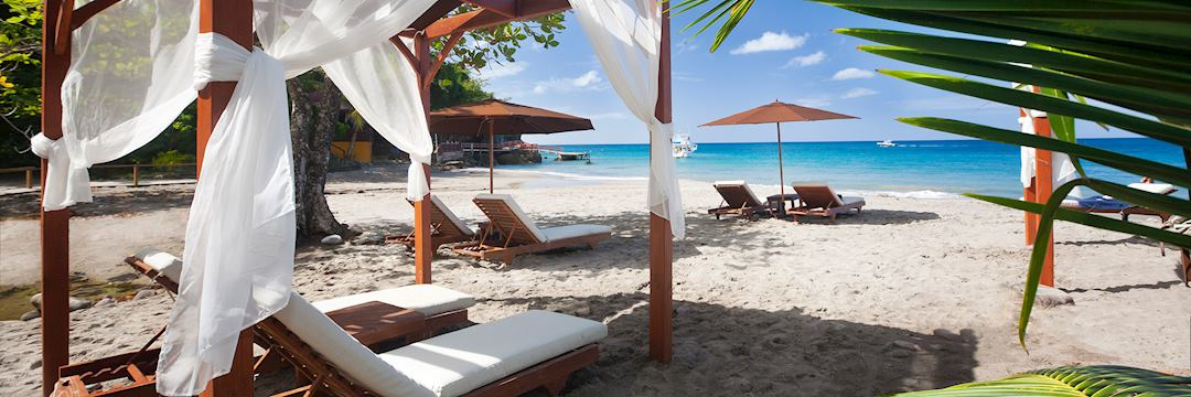 Ti Kaye Resort and Spa, Saint Lucia