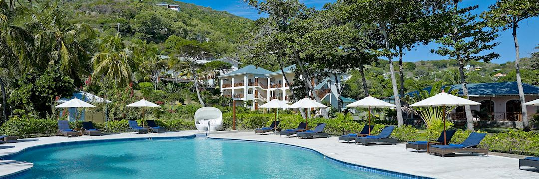 Bequia  Beach Hotel, St Vincent and the Grenadines