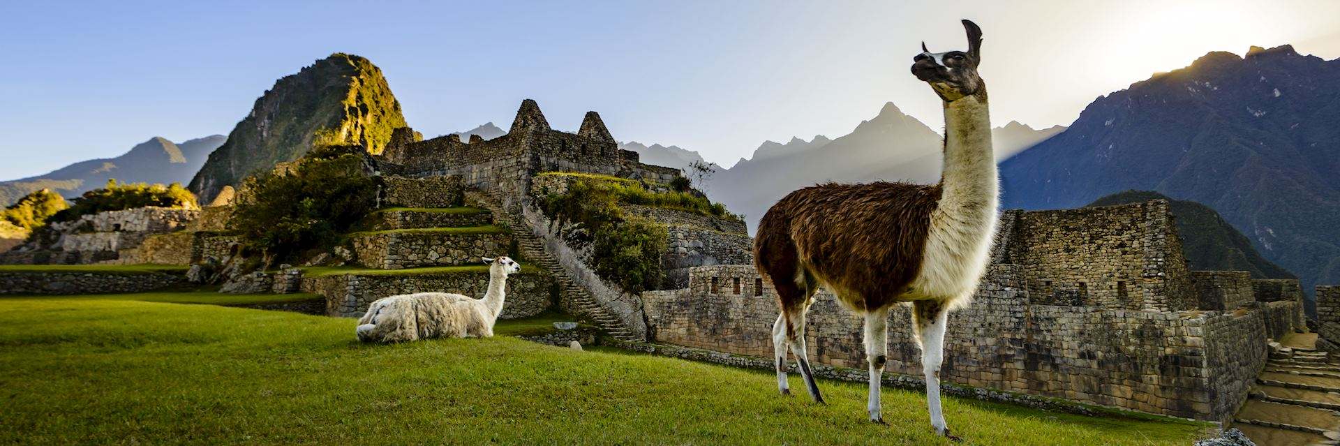 Win a 10-day Audley trip to Peru