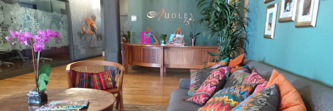 Audley office in Boston