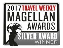 Magellan Silver Award Winner 2017