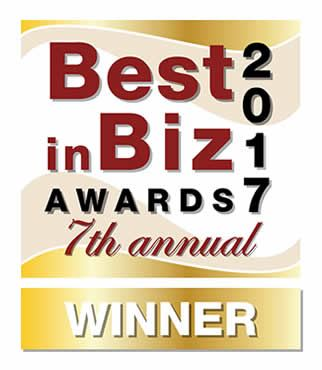 Best in Biz Awards 2017