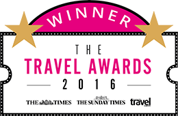The Times Travel Awards 2016
