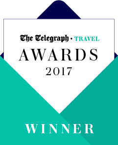 Telegraph Award 2017