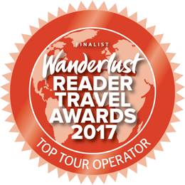 Wanderlust Readers' Travel Awards 2017