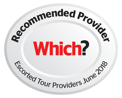 Which? Recommended Provider 2018