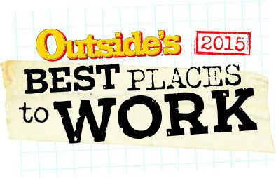 Outside Best Places to Work US