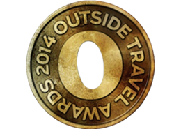 Outside Award
