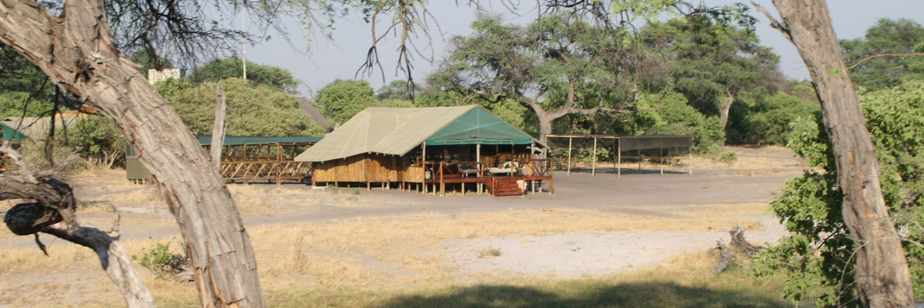 Camp Savuti
