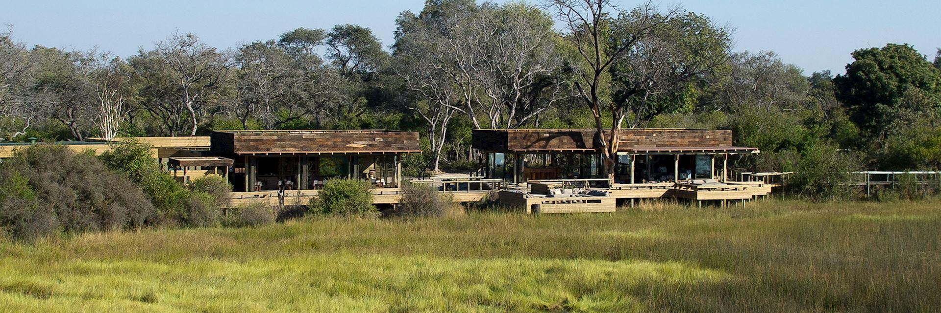 Vumbura Camp, Botswana