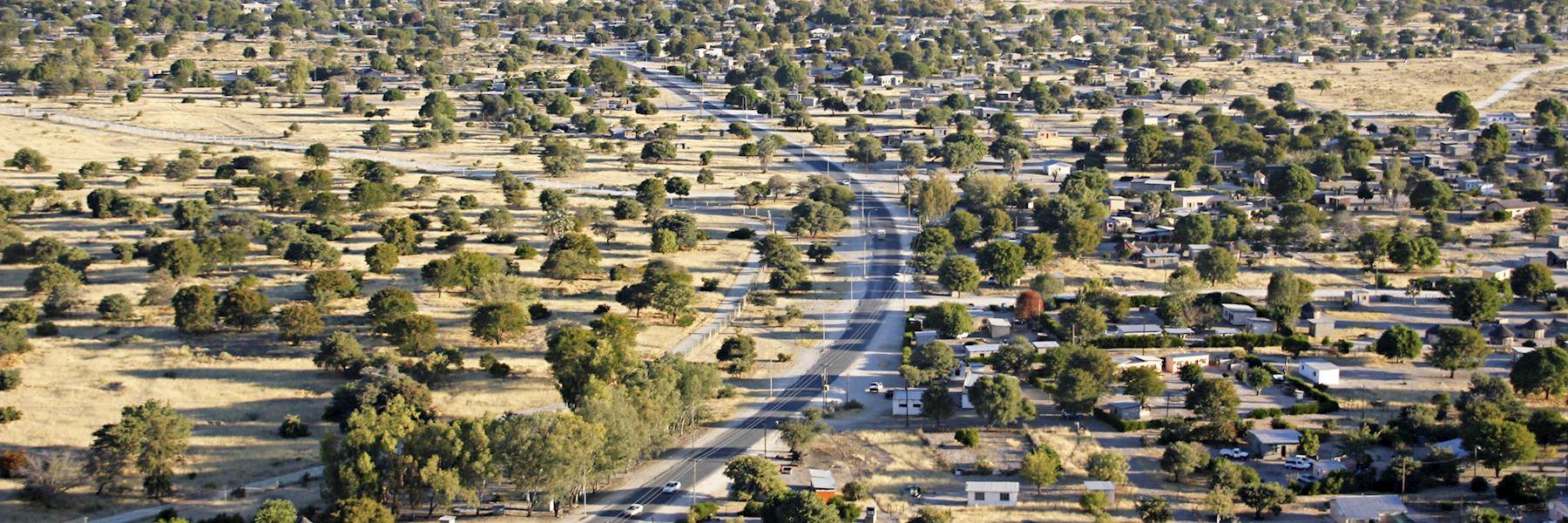 Visit Maun On A Trip To Botswana Audley Travel