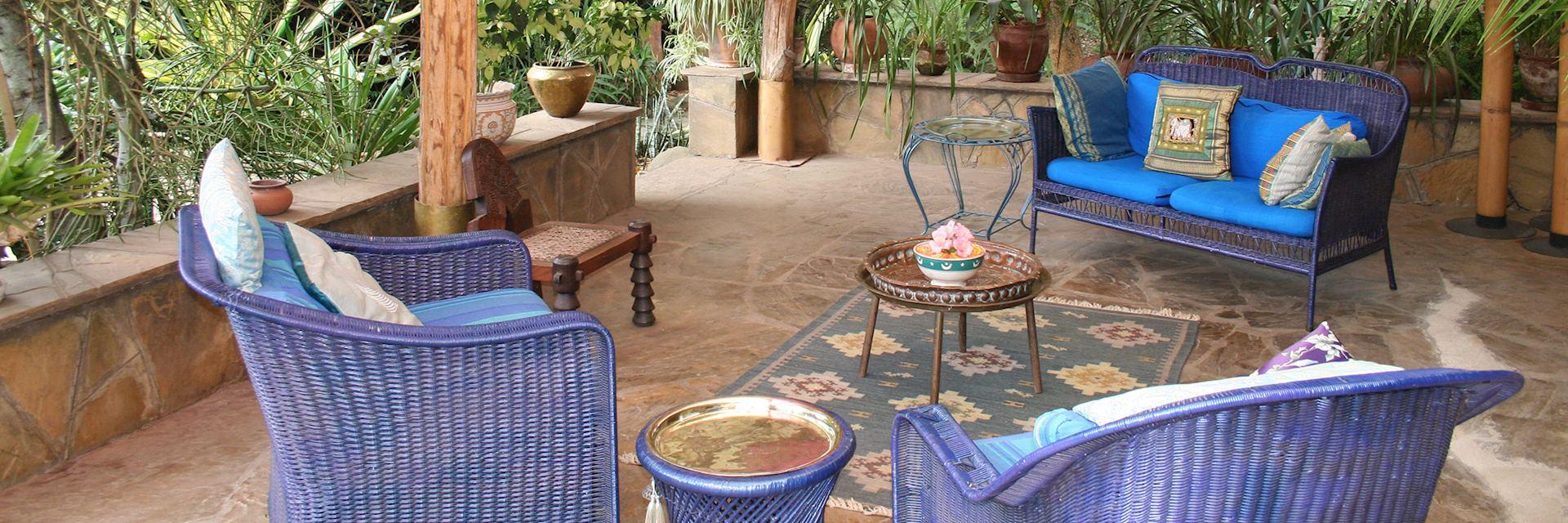 Machushla House, Kenya