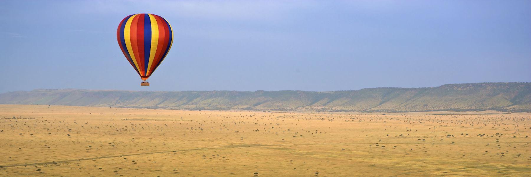 Things to do in Kenya
