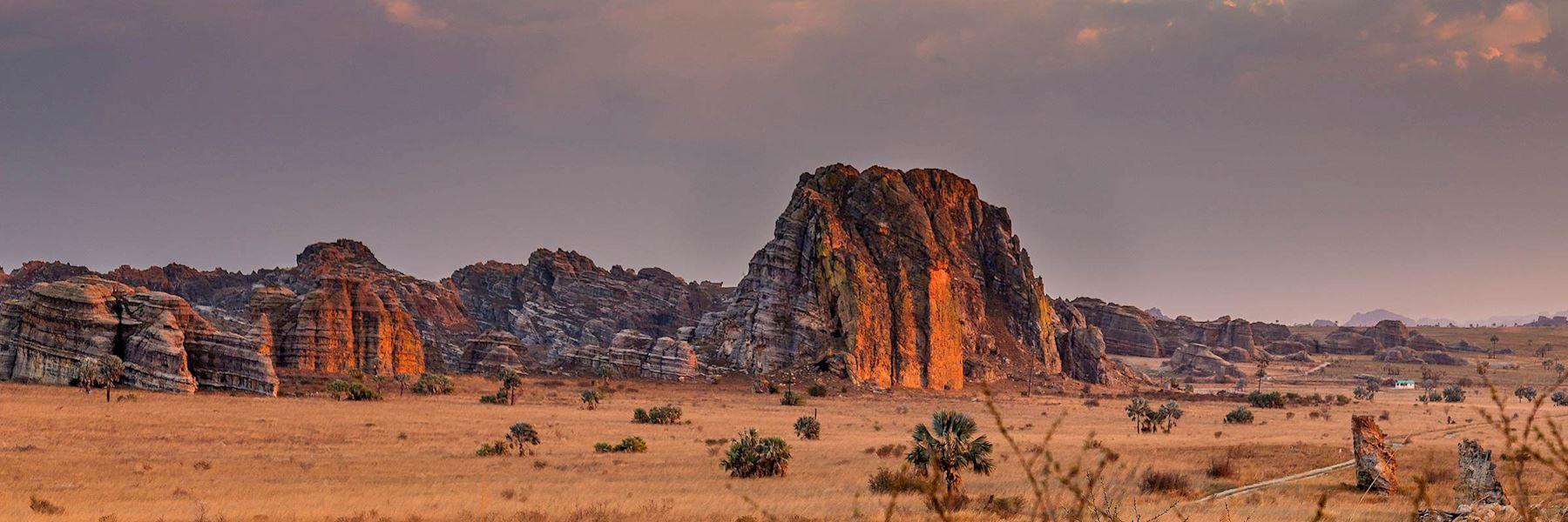 Madagascar travel guides