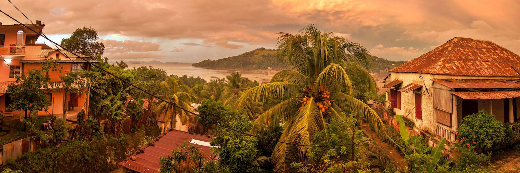 the Islands & Beaches of Madagascar, Madagascar