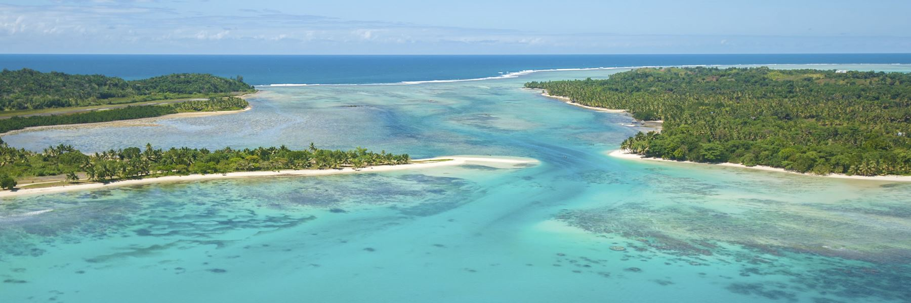 Places to visit in Madagascar