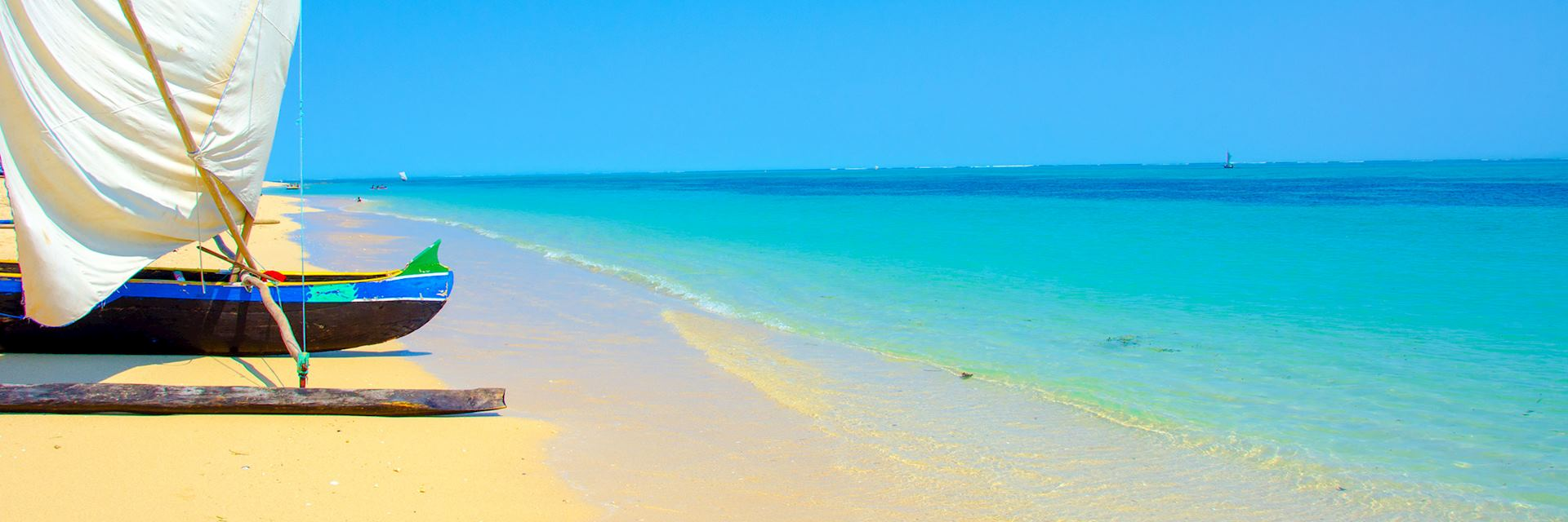 Anakao, Madagascar