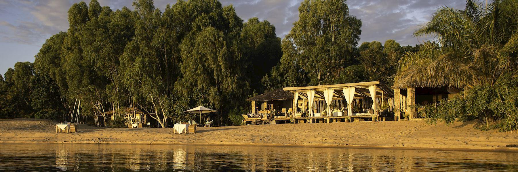 Accommodation in Malawi