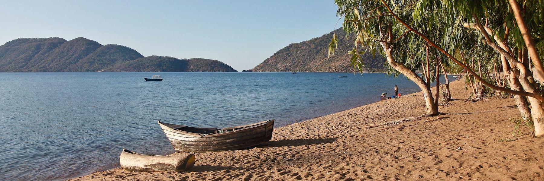 Visit Lake Malawi, Malawi