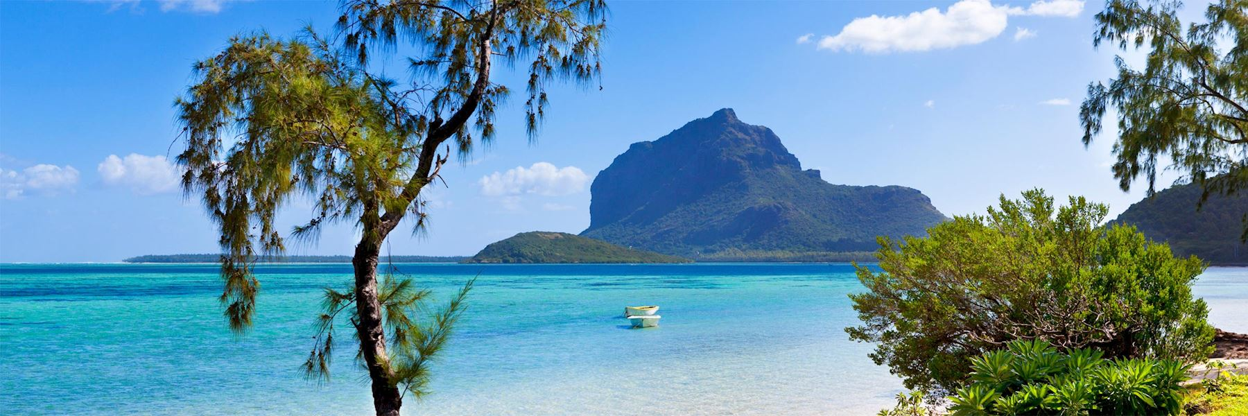 Mauritius vacations & honeymoons