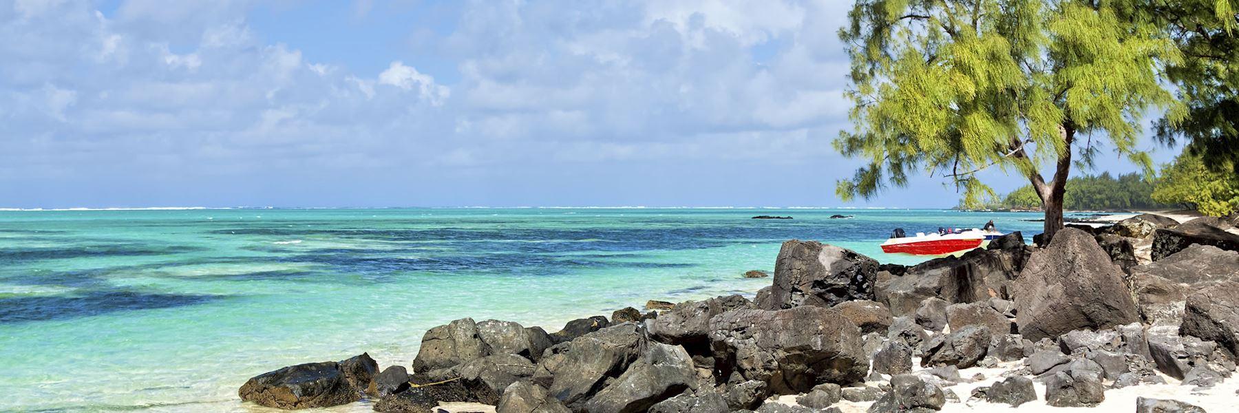 Mauritius travel guides
