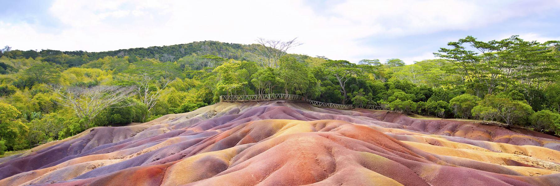 Mauritius trip ideas