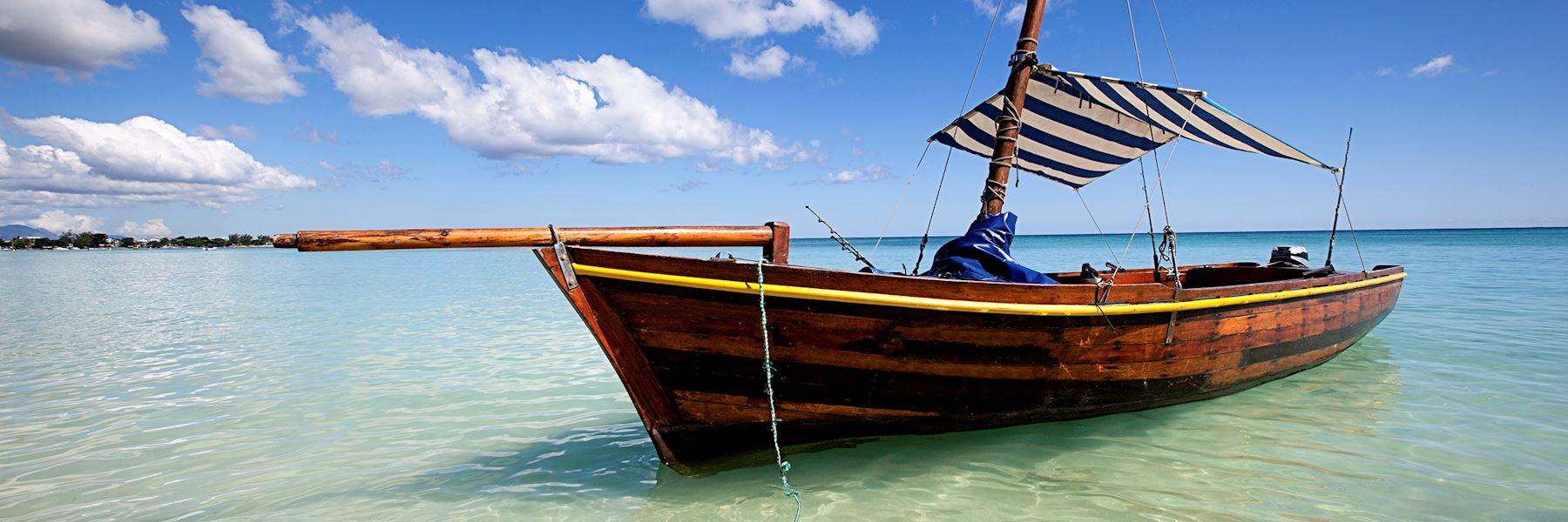 Mauritius vacations & honeymoons