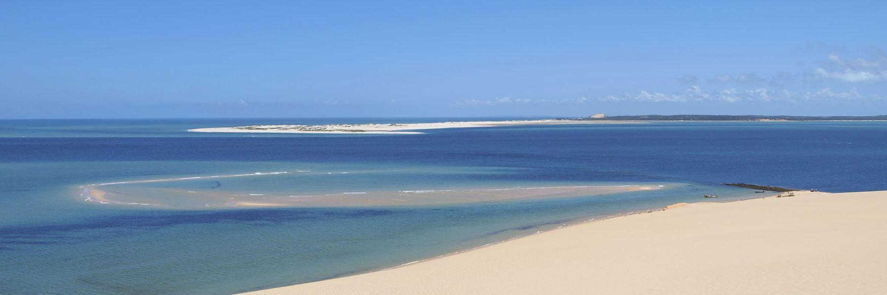 Mozambique trip ideas
