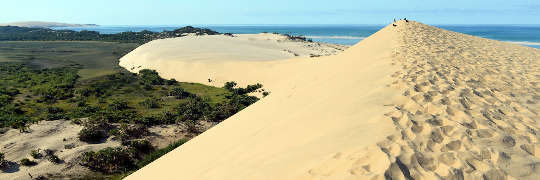 Mozambique holidays & safaris