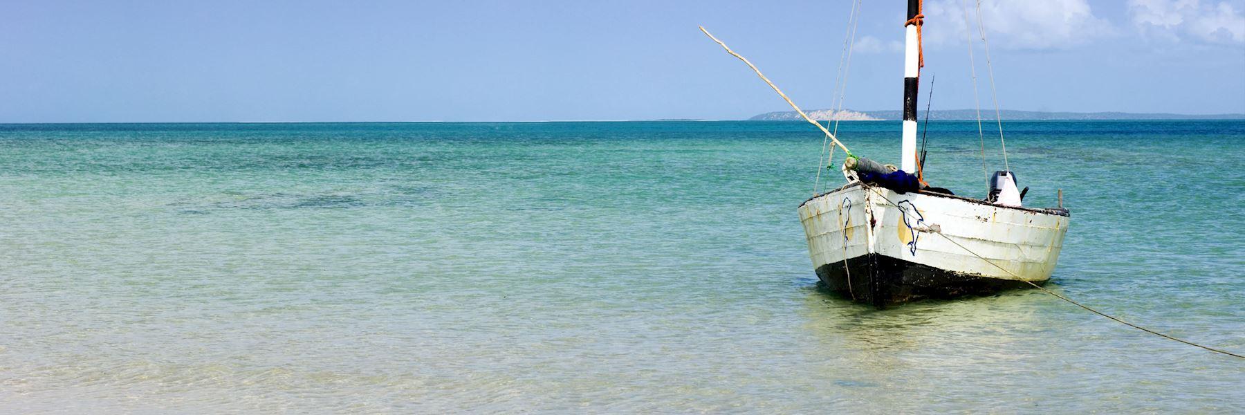 Visit Quirimbas Archipelago, Mozambique