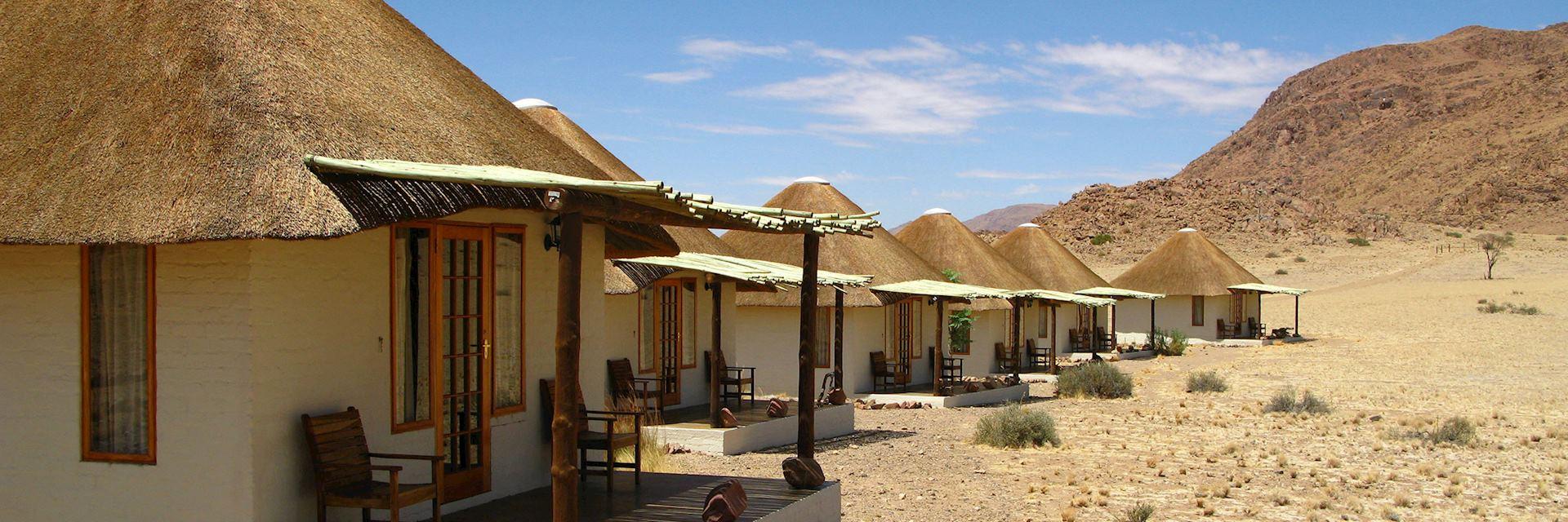 Desert Homestead, Sossusvlei