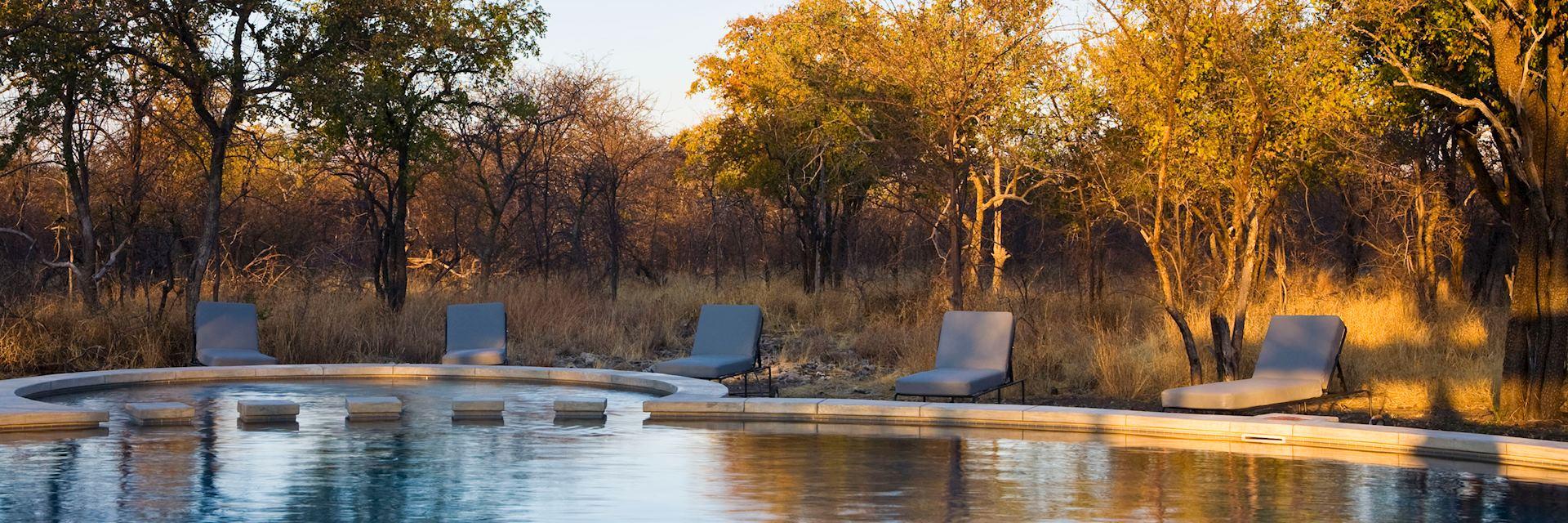 Mushara Bush Camp, Namibia