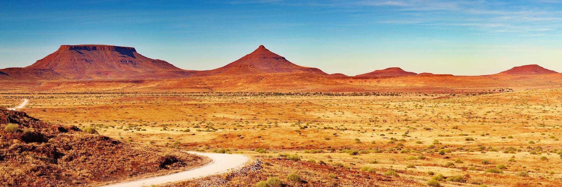 Visit Northern Namibia, Namibia