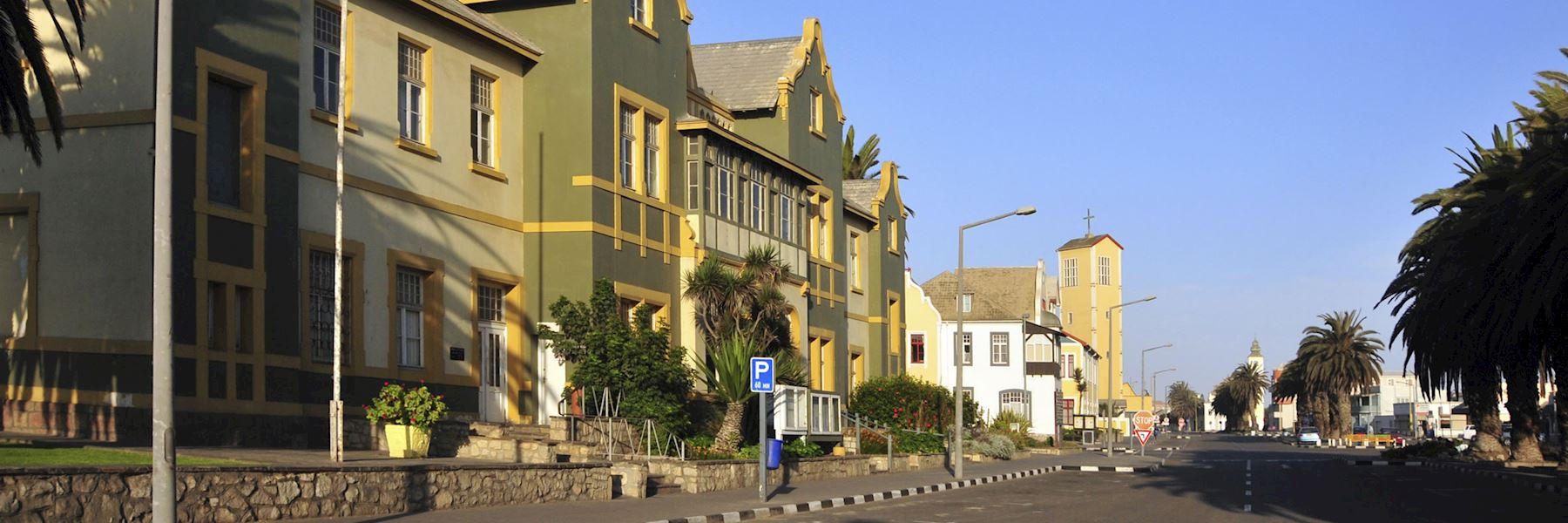 Visit Swakopmund and Pelican Point, Namibia