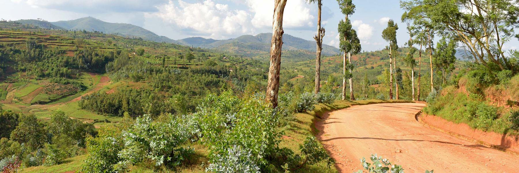 Visit Butare, Rwanda
