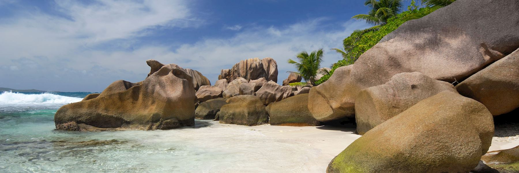 The Seychelles travel advice