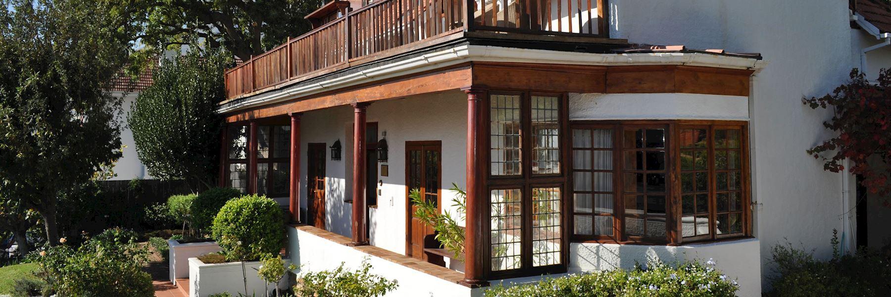 Acorn House
