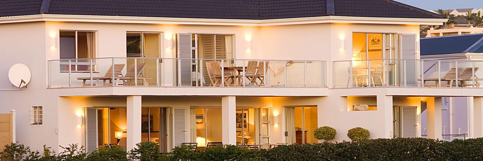 Anlin Beach House, South Africa